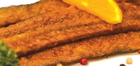 SMOKED MARINATED KIPPER